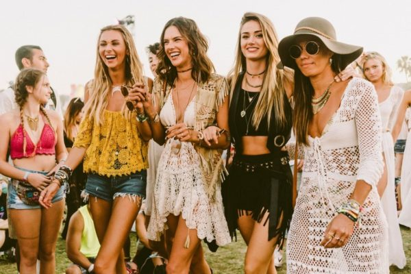 The Ultimate Guide OF Bohemian style