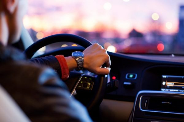 Tips For Keeping Your Rental Car  Safe On-Road