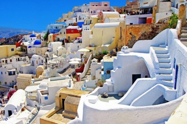 The most scenic Santorini Tours for you!